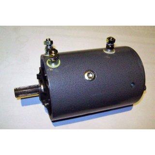 Motor Winde Seilwinde Windenmotor 24V/2Kw Warn M8000 DC3000, M15000, Series 9, 12, 15, 18